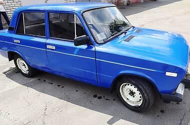 Седан ВАЗ 2106 1985 в Киеве