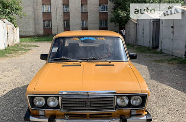 Седан ВАЗ 2106 1983 в Черновцах