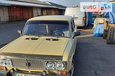 Седан ВАЗ 2106 1984 в Мукачево