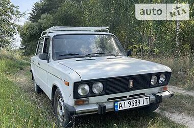 Седан ВАЗ 2106 1985 в Броварах