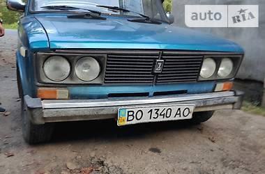 Седан ВАЗ 2106 1999 в Рахові