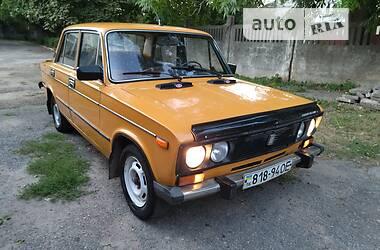 Седан ВАЗ 2106 1978 в Подольске
