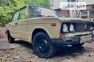 Седан ВАЗ 2106 1990 в Нововолинську