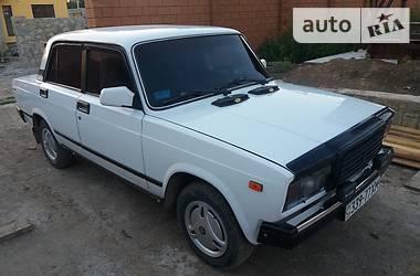 ВАЗ 2107 1992 в Каменец-Подольском