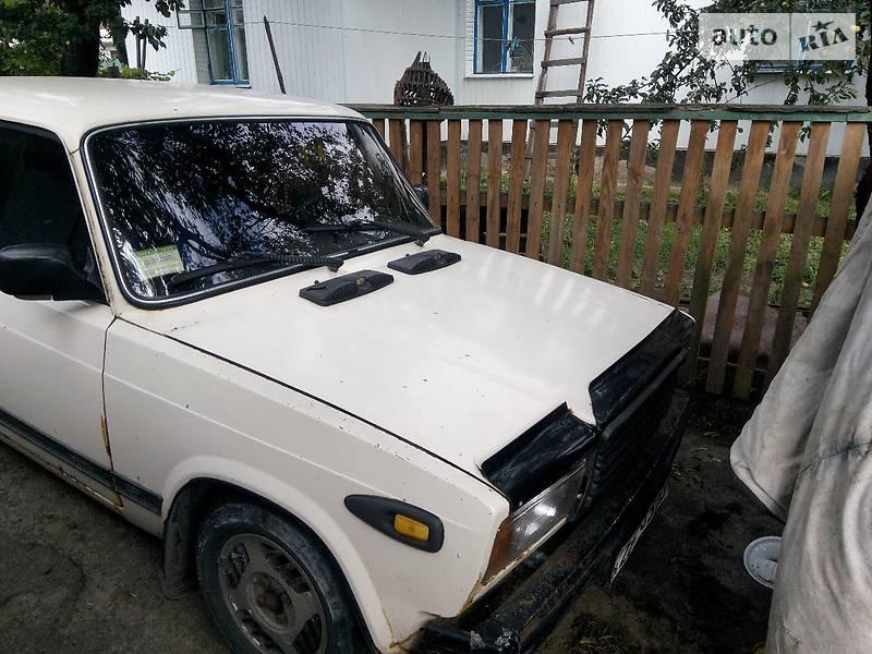 Lada (ВАЗ) 2107 1985 года в Житомире