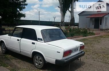 ВАЗ 2107 1998 в Снигиревке