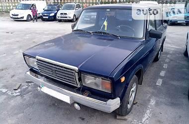 ВАЗ 2107 1995 в Светловодске