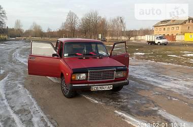 ВАЗ 2107 1995 в Чернигове