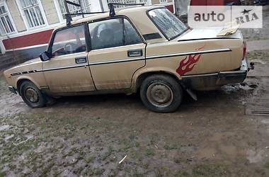 ВАЗ 2107 1984 в Сокирянах