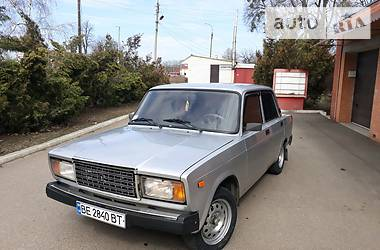 ВАЗ 2107 2010
