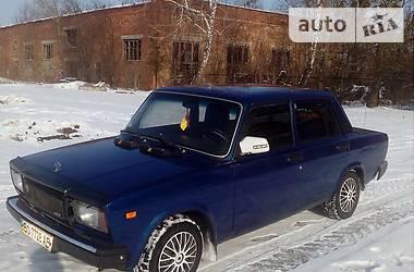 ВАЗ 2107 2005 в Рожище