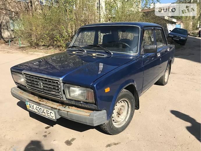 ВАЗ 2107 2006 в Харькове