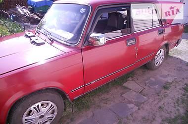 ВАЗ 2107 1996 в Житомире