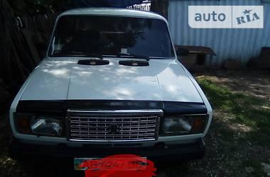 ВАЗ 2107 1991 в Виннице