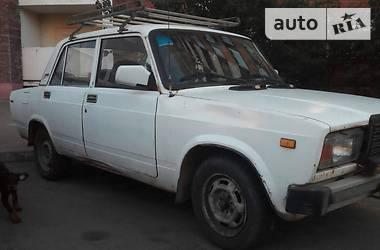 ВАЗ 2107 1983 в Киеве