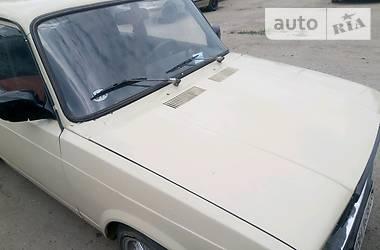 ВАЗ 2107 1996 в Одессе