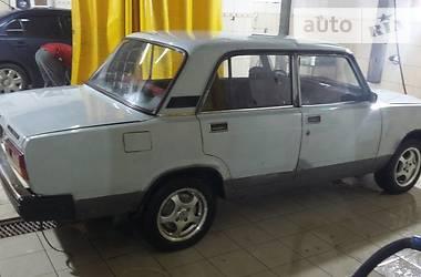 ВАЗ 2107 1997 в Кропивницком