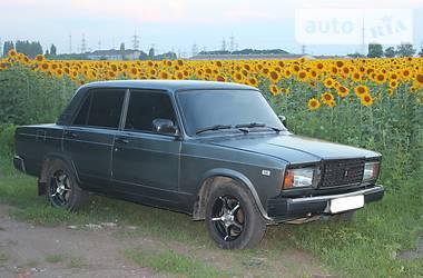 ВАЗ 2107 2008 в Дніпрі