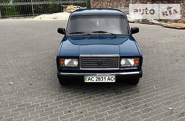 ВАЗ 2107 2006 в Львове