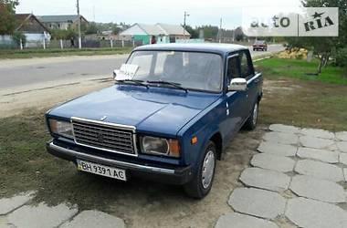 ВАЗ 2107 2004 в Великой Михайловке