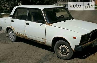 ВАЗ 2107 1990 в Днепре