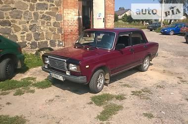 ВАЗ 2107 2000 в Жмеринке