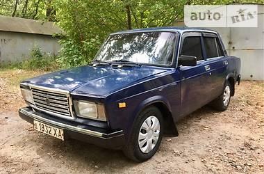 ВАЗ 2107 1990 в Ахтырке