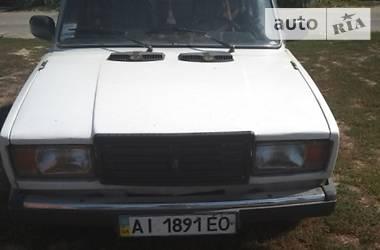ВАЗ 2107 1993 в Тараще
