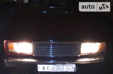 ВАЗ 2107 2005 в Ивано-Франковске