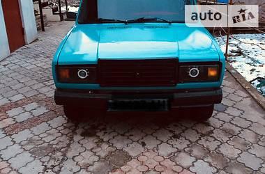 ВАЗ 2107 1995 в Днепре