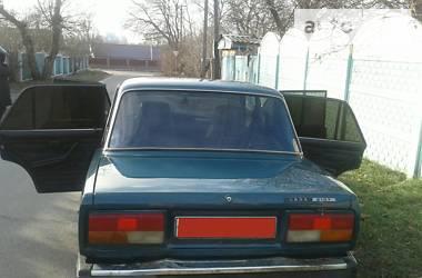 ВАЗ 2107 2004 в Макарове