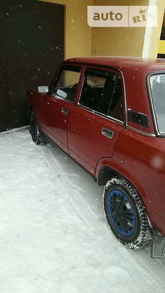 Lada (ВАЗ) 2107 2005 года в Львове