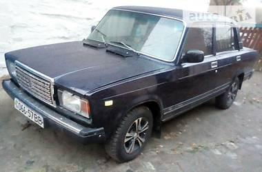 ВАЗ 2107 1987 в Житомире