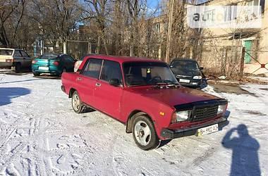 ВАЗ 2107 2000 в Черноморске