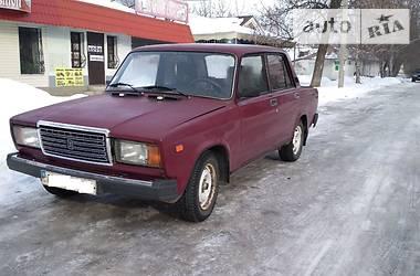 ВАЗ 2107 2004 в Верхнеднепровске