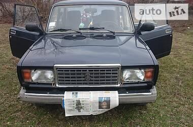ВАЗ 2107 1991 в Волочиске