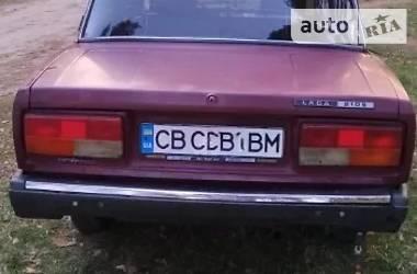 ВАЗ 2107 1988 в Чернигове