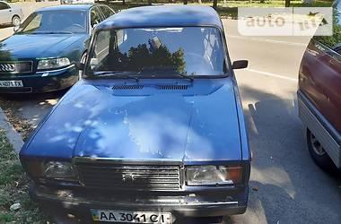 ВАЗ 2107 2007 в Киеве