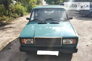 ВАЗ 2107 2003 в Долине