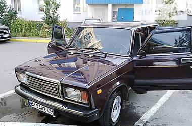 ВАЗ 2107 2008 в Кременчуге