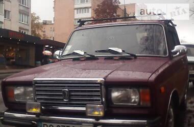 ВАЗ 2107 2002 в Тернополе
