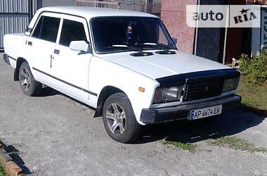 ВАЗ 2107 1991 в Запорожье