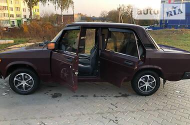 ВАЗ 2107 2008 в Хмельницком