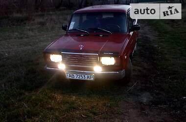 ВАЗ 2107 1990 в Жмеринке