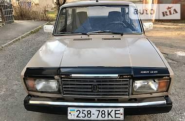 ВАЗ 2107 1989 в Одессе