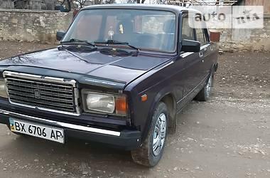 ВАЗ 2107 1998 в Каменец-Подольском