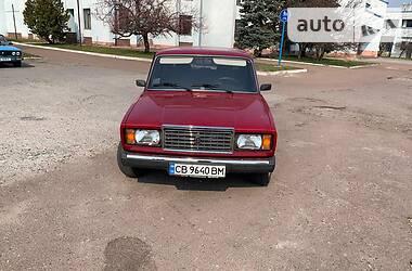 ВАЗ 2107 2007 в Чернигове