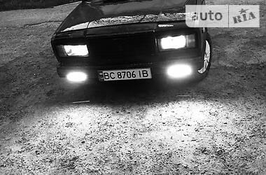 ВАЗ 2107 1988 в Новом Роздоле