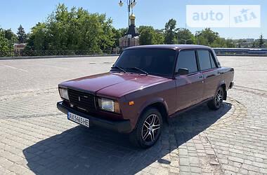 ВАЗ 2107 2001 в Харькове