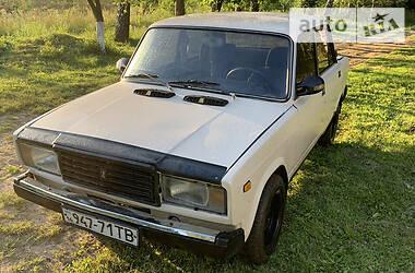 ВАЗ 2107 1985 в Буске